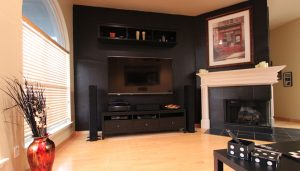 home theater installation dfw