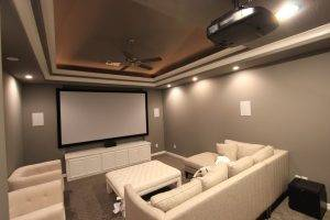 home theater packages dallas