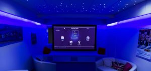 home theater installation dallas tx
