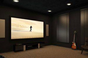 tv installation dallas