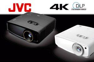 JVC 4K Promotion