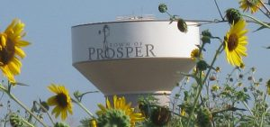 Prosper Texas