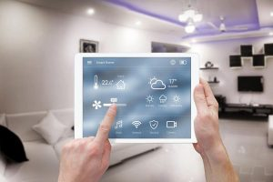 SMART HOME AUTOMATION in Dallas