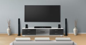 realistic-mockup-living-room-with-big-plasma-tv-flat-gray-wall-black-stand_1441-2201