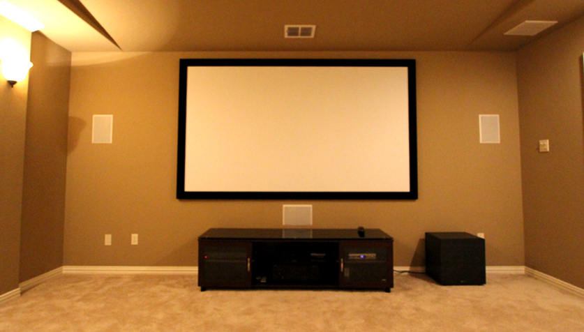 home theater mymedia installer. Black Bedroom Furniture Sets. Home Design Ideas