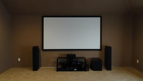 Home Theater Installation Fairview TX