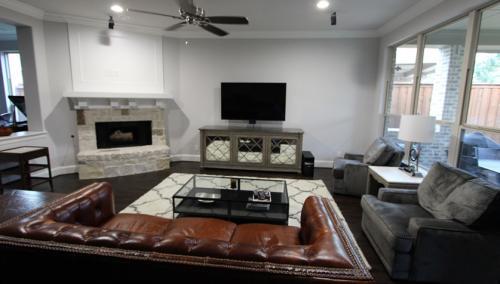 TV Installation Carrollton TX
