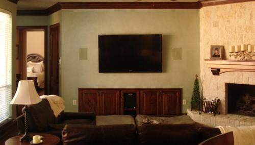 Tv Installation (Plano, Texas)
